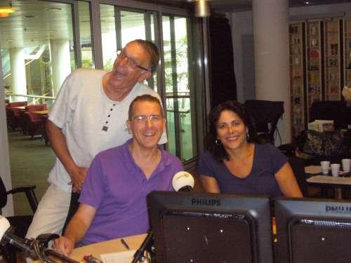 Radio 5 interview: Wekker-Wakker!