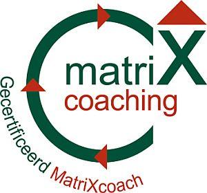 Gecertificeerd MatriXcoach