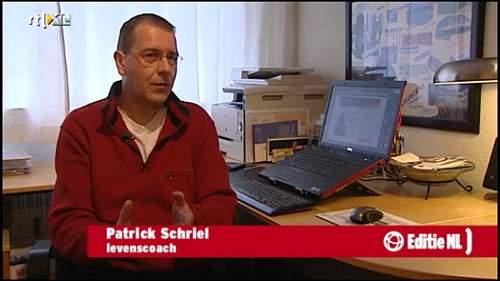 Testimonials, media en ervaringen Patrick Schriel