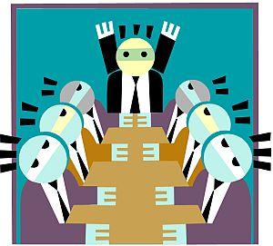 Effectief vergaderen bij iedere vergadering, teamoverleg of werkoverleg