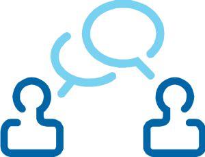 Ezelsbruggetjes voor communicatie: Anna meenemen en oma thuislaten