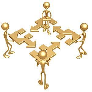 Succesvol samenwerken in team en organisatie