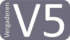 De V5 vergadermethode voor effectief en resultaatgericht vergaderen