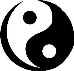 De Yin en Yang van zelfvertrouwen vergroten en onzekerheid overwinnen