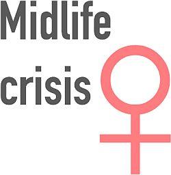 Midlife crisis vrouw: symptomen en oplossen