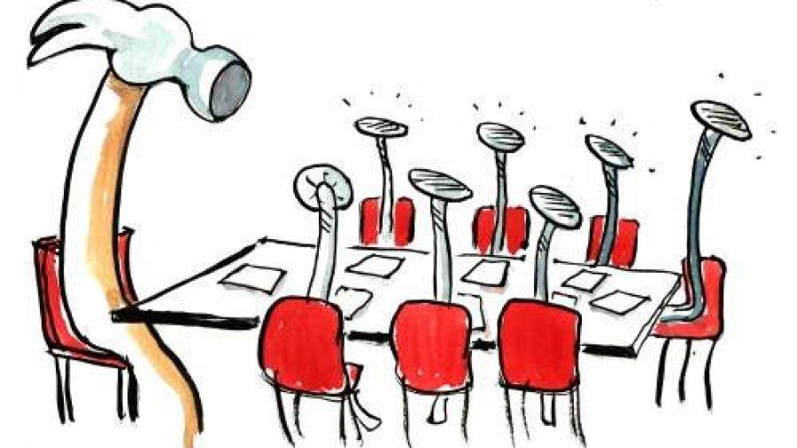 10 stappen voor een succesvolle vergadering