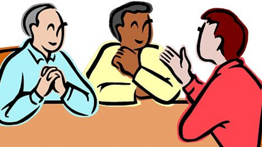 De 3 niveaus van luisteren en aandacht geven