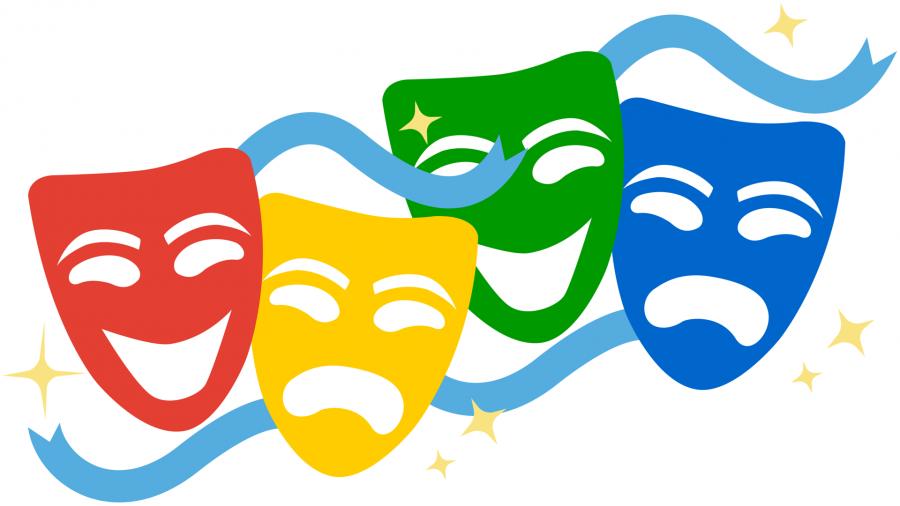 Het masker van onzekerheid en zelfvertrouwen