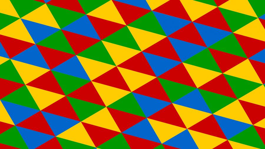 Niemand is alleen maar rood, geel, groen of blauw met DISC