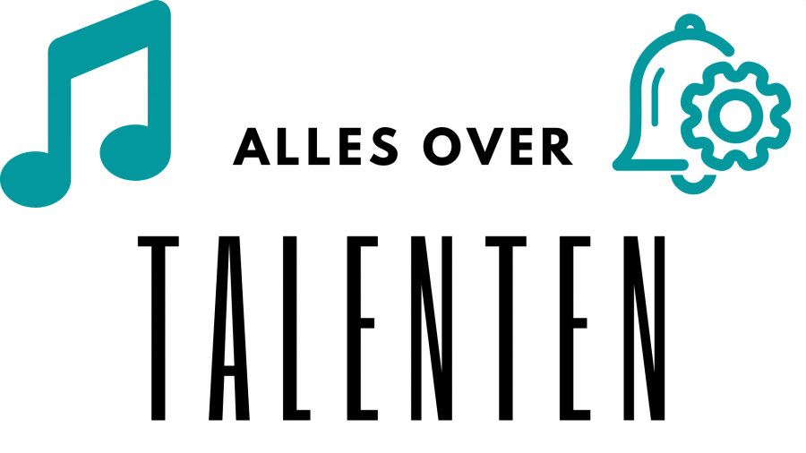 Alles over talenten