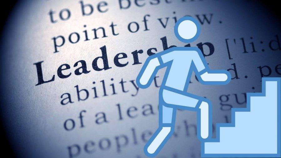 Persoonlijk leiderschap in 5 stappen